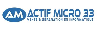 ActifMicro33