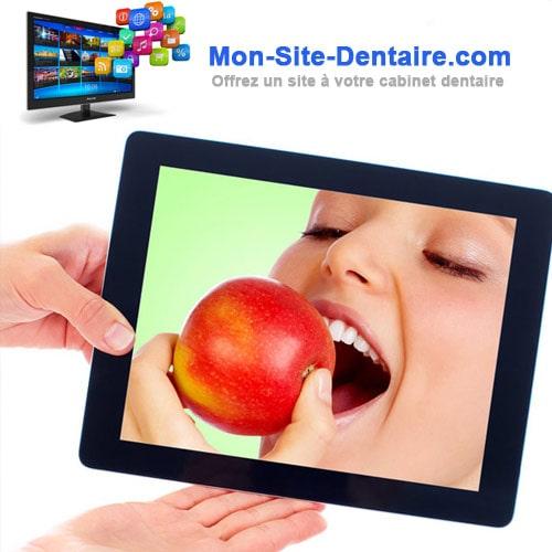 Mon site Dentaire
