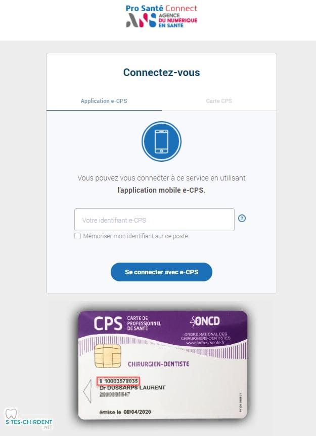 Site e-cps